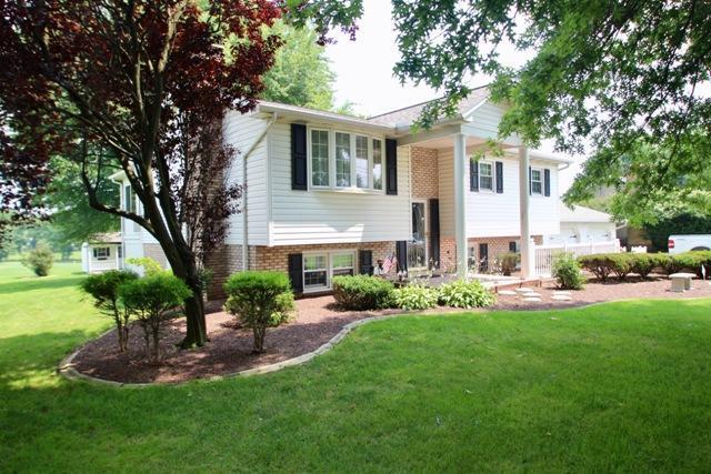 263 S 2ND Street, Bainbridge, PA 17502 (MLS #267808) :: The Craig Hartranft Team, Berkshire Hathaway Homesale Realty