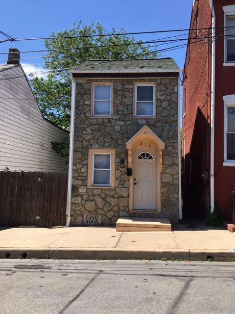 315 Perry Street, Columbia, PA 17512 (MLS #267839) :: The Craig Hartranft Team, Berkshire Hathaway Homesale Realty