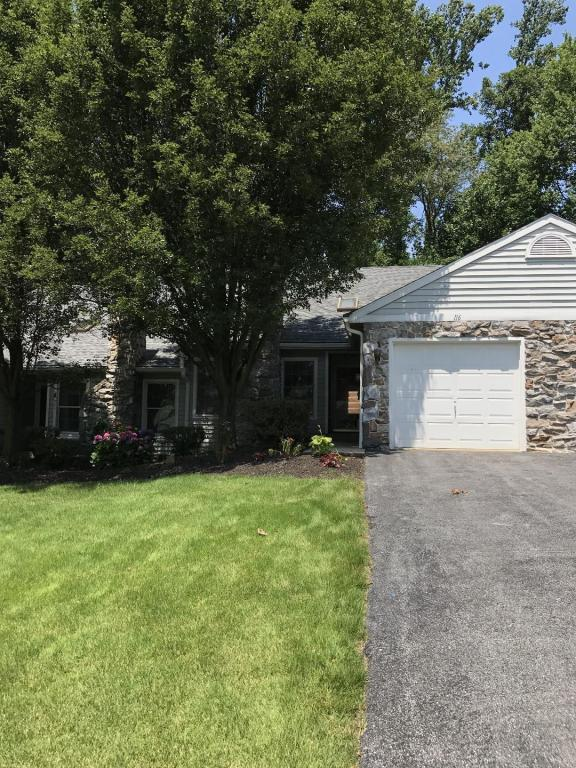 116 Mountainstone Drive, Elizabethtown, PA 17022 (MLS #267886) :: The Craig Hartranft Team, Berkshire Hathaway Homesale Realty