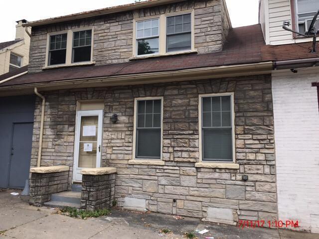 354 S Queen Street, Lancaster, PA 17603 (MLS #267892) :: The Craig Hartranft Team, Berkshire Hathaway Homesale Realty