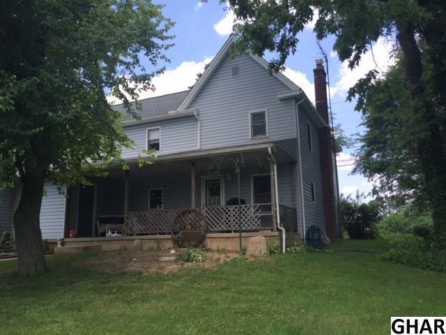 3262 Turnpike, Elizabethtown, PA 17022 (MLS #267916) :: The Craig Hartranft Team, Berkshire Hathaway Homesale Realty