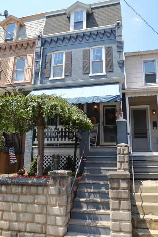 409 W Vine Street, Lancaster, PA 17603 (MLS #267991) :: The Craig Hartranft Team, Berkshire Hathaway Homesale Realty