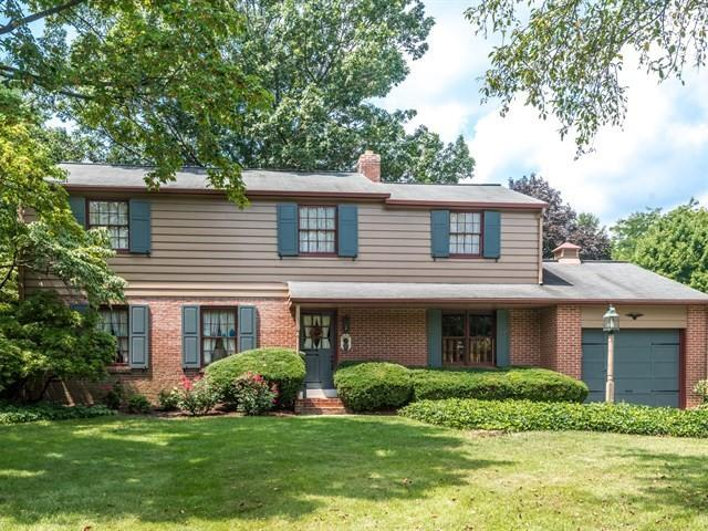 1918 Robindale Avenue, Lancaster, PA 17601 (MLS #267995) :: The Craig Hartranft Team, Berkshire Hathaway Homesale Realty