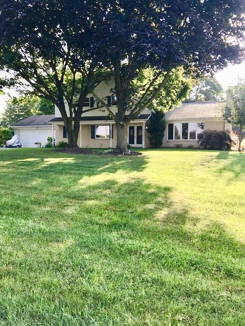 227 Grandview Drive, Manheim, PA 17545 (MLS #268012) :: The Craig Hartranft Team, Berkshire Hathaway Homesale Realty