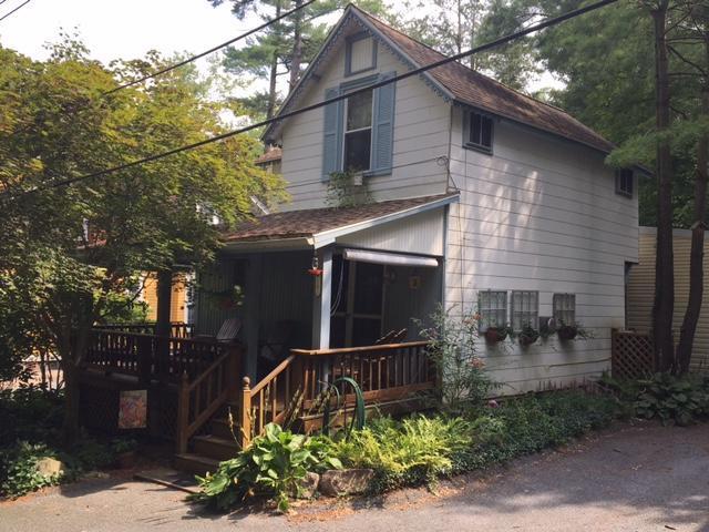 101 N 5TH Street, Mt Gretna, PA 17064 (MLS #268265) :: The Craig Hartranft Team, Berkshire Hathaway Homesale Realty
