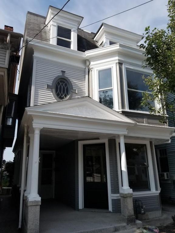 76 E Main Street, Dallastown, PA 17313 (MLS #268317) :: The Craig Hartranft Team, Berkshire Hathaway Homesale Realty