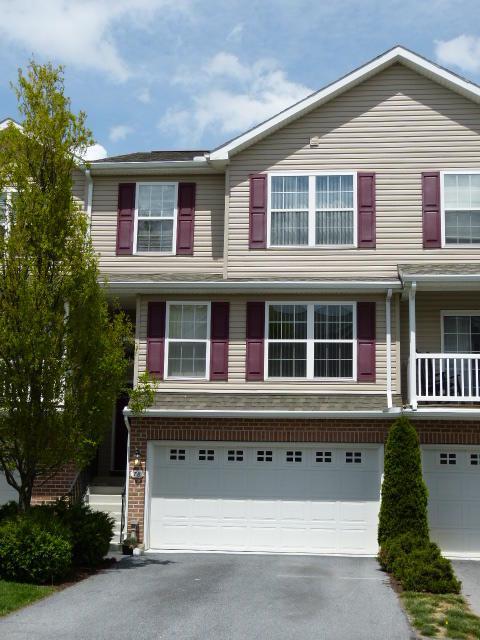 78 Parkside Drive, Lebanon, PA 17042 (MLS #268643) :: The Craig Hartranft Team, Berkshire Hathaway Homesale Realty