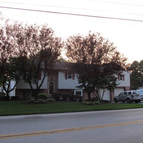 66 Eastbrook Road, Ronks, PA 17572 (MLS #269165) :: The Craig Hartranft Team, Berkshire Hathaway Homesale Realty