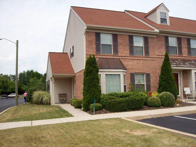 55 Acorn Boulevard, Lancaster, PA 17602 (MLS #269234) :: CENTURY 21 Core Partners
