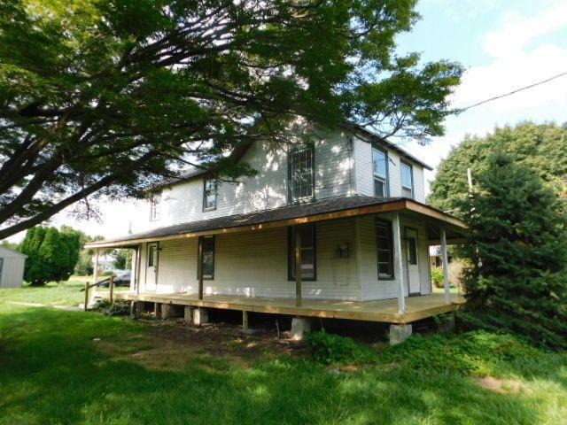 149 Grant Street, Oxford, PA 19363 (MLS #269420) :: The Craig Hartranft Team, Berkshire Hathaway Homesale Realty
