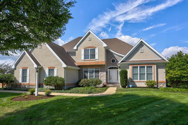 101 Fieldgate Drive, Lancaster, PA 17603 (MLS #269502) :: The Craig Hartranft Team, Berkshire Hathaway Homesale Realty