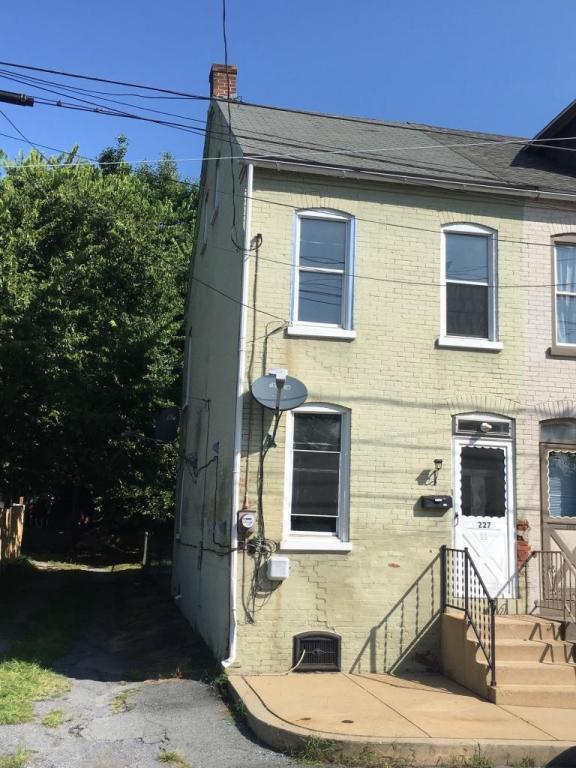 227 Mill Street, Columbia, PA 17512 (MLS #269727) :: The Craig Hartranft Team, Berkshire Hathaway Homesale Realty