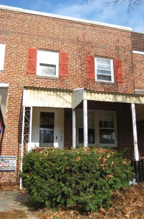 2146 Berryhill Street, Harrisburg, PA 17104 (MLS #269799) :: The Craig Hartranft Team, Berkshire Hathaway Homesale Realty