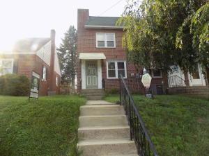 1045 St Joseph Street, Lancaster, PA 17603 (MLS #270110) :: The Craig Hartranft Team, Berkshire Hathaway Homesale Realty