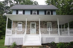 4 Germantown Avenue, Christiana, PA 17509 (MLS #270114) :: The Craig Hartranft Team, Berkshire Hathaway Homesale Realty