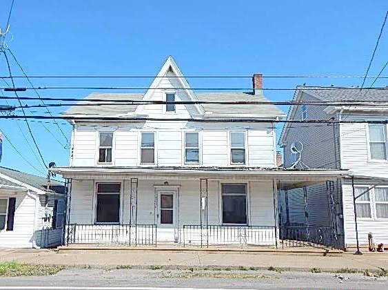 1010 W Main Street, VALLEY VIEW, PA 17983 (MLS #270351) :: The Craig Hartranft Team, Berkshire Hathaway Homesale Realty