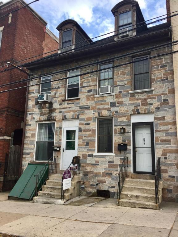 322-324 W King Street, Lancaster, PA 17603 (MLS #270460) :: The Craig Hartranft Team, Berkshire Hathaway Homesale Realty
