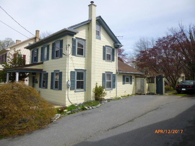 122 Manor Avenue, Millersville, PA 17551 (MLS #270563) :: The Craig Hartranft Team, Berkshire Hathaway Homesale Realty