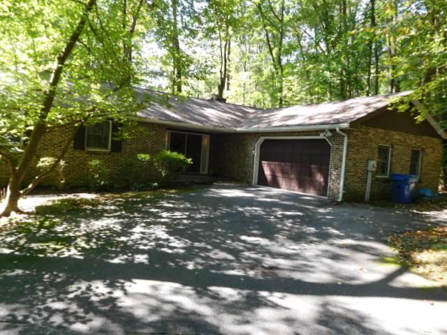 2113 S Galen Hall Road, Wernersville, PA 19565 (MLS #270625) :: The Craig Hartranft Team, Berkshire Hathaway Homesale Realty