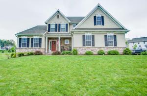 2266 Gondola Drive, Lancaster, PA 17601 (MLS #270876) :: The Craig Hartranft Team, Berkshire Hathaway Homesale Realty