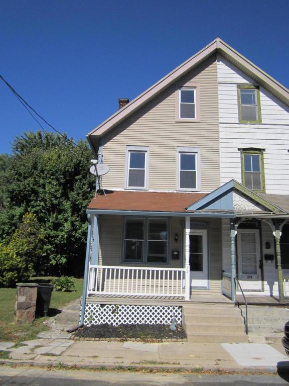 276 W Walnut Street, Marietta, PA 17547 (MLS #270988) :: The Craig Hartranft Team, Berkshire Hathaway Homesale Realty
