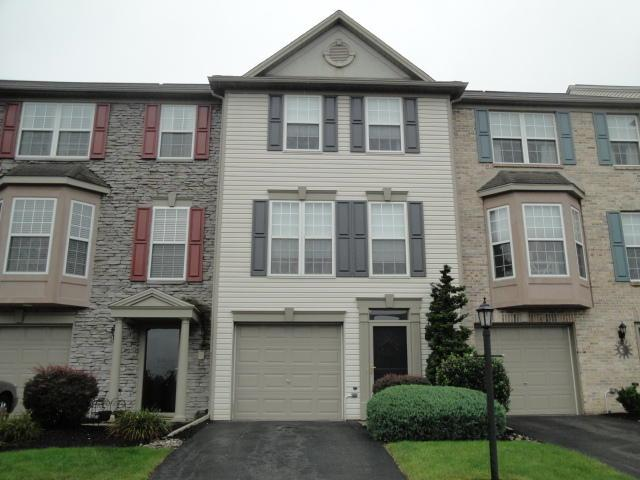 118 Chandler Drive, Red Lion, PA 17356 (MLS #271507) :: The Craig Hartranft Team, Berkshire Hathaway Homesale Realty