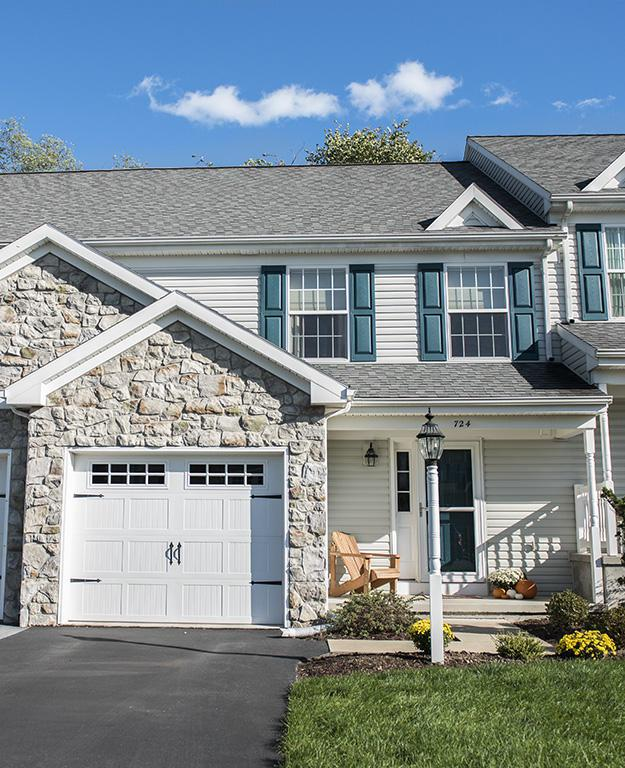 724 Winding Lane, Harrisburg, PA 17111 (MLS #271531) :: The Craig Hartranft Team, Berkshire Hathaway Homesale Realty