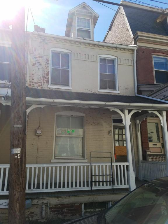 550 Spruce Street, Lancaster, PA 17603 (MLS #271557) :: The Craig Hartranft Team, Berkshire Hathaway Homesale Realty