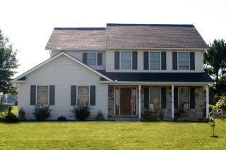 495 Pleasant View Road, Hummelstown, PA 17036 (MLS #242752) :: The Craig Hartranft Team, Berkshire Hathaway Homesale Realty
