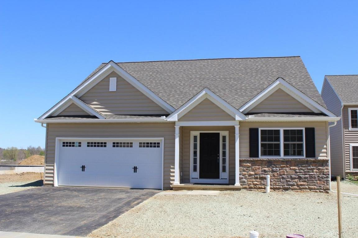 184 Waypoint Drive #240, Lancaster, PA 17603 (MLS #246021) :: The Craig Hartranft Team, Berkshire Hathaway Homesale Realty