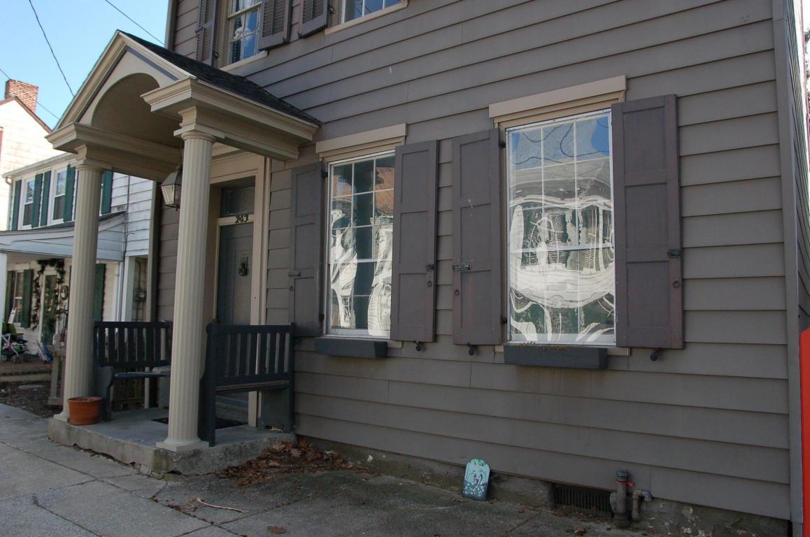 243 W Market Street, Marietta, PA 17547 (MLS #246088) :: The Craig Hartranft Team, Berkshire Hathaway Homesale Realty