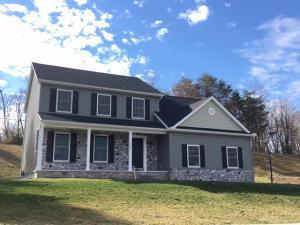 4525 Elwill Drive #16, Harrisburg, PA 17112 (MLS #248387) :: The Craig Hartranft Team, Berkshire Hathaway Homesale Realty
