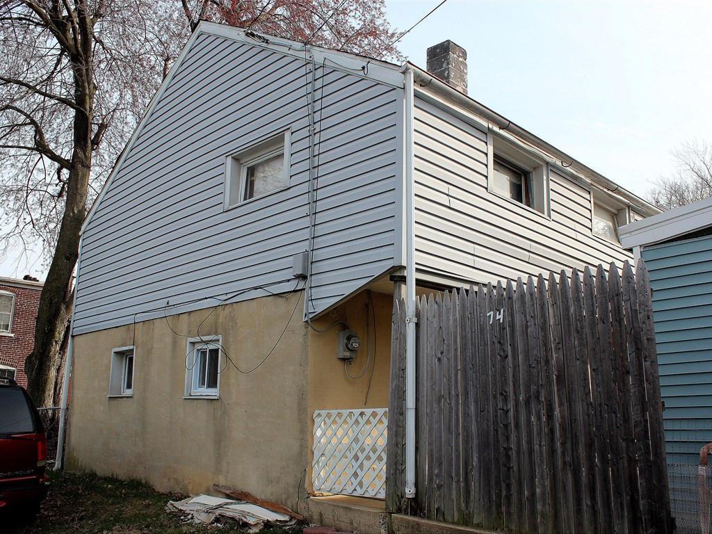 674 C High Street, Lancaster, PA 17603 (MLS #249859) :: The Craig Hartranft Team, Berkshire Hathaway Homesale Realty