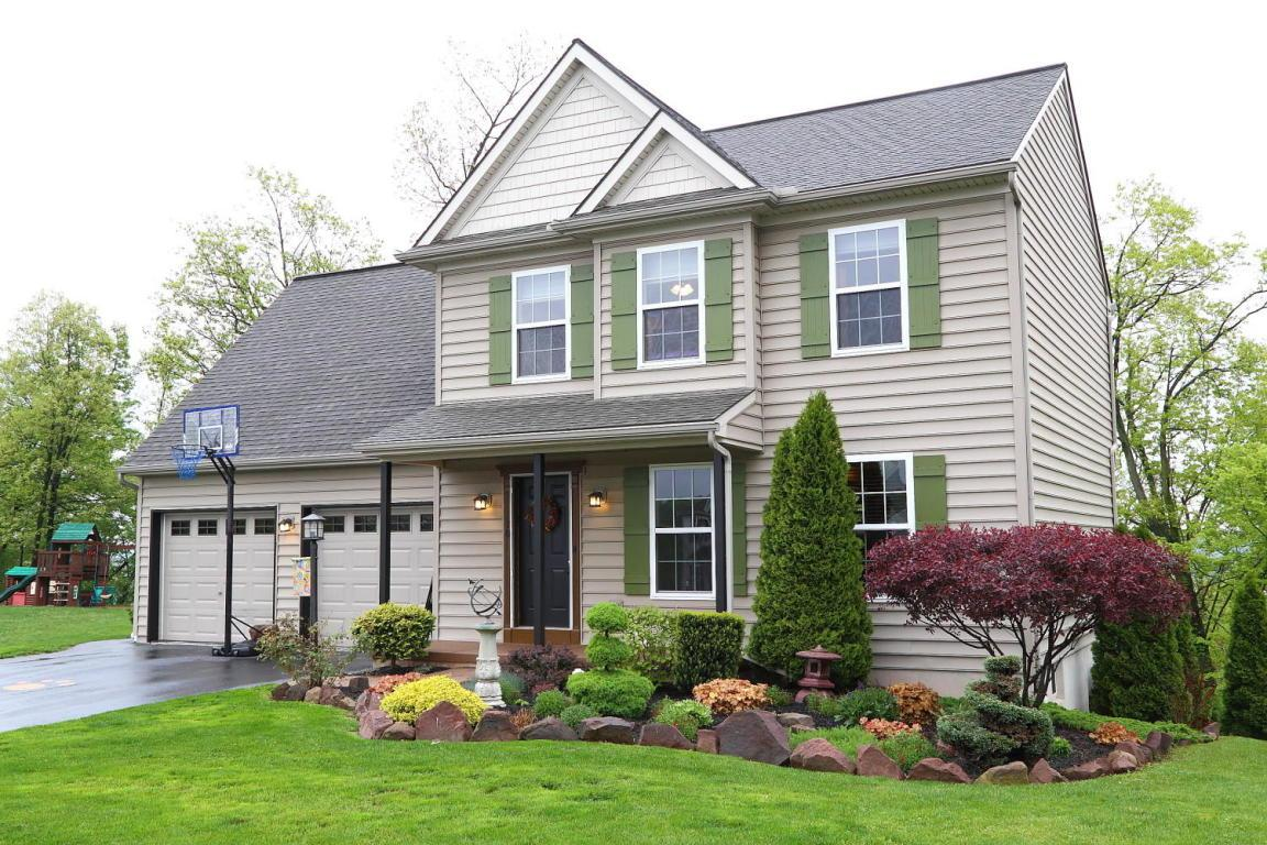 70 Crystal Court, York Haven, PA 17370 (MLS #250057) :: The Craig Hartranft Team, Berkshire Hathaway Homesale Realty