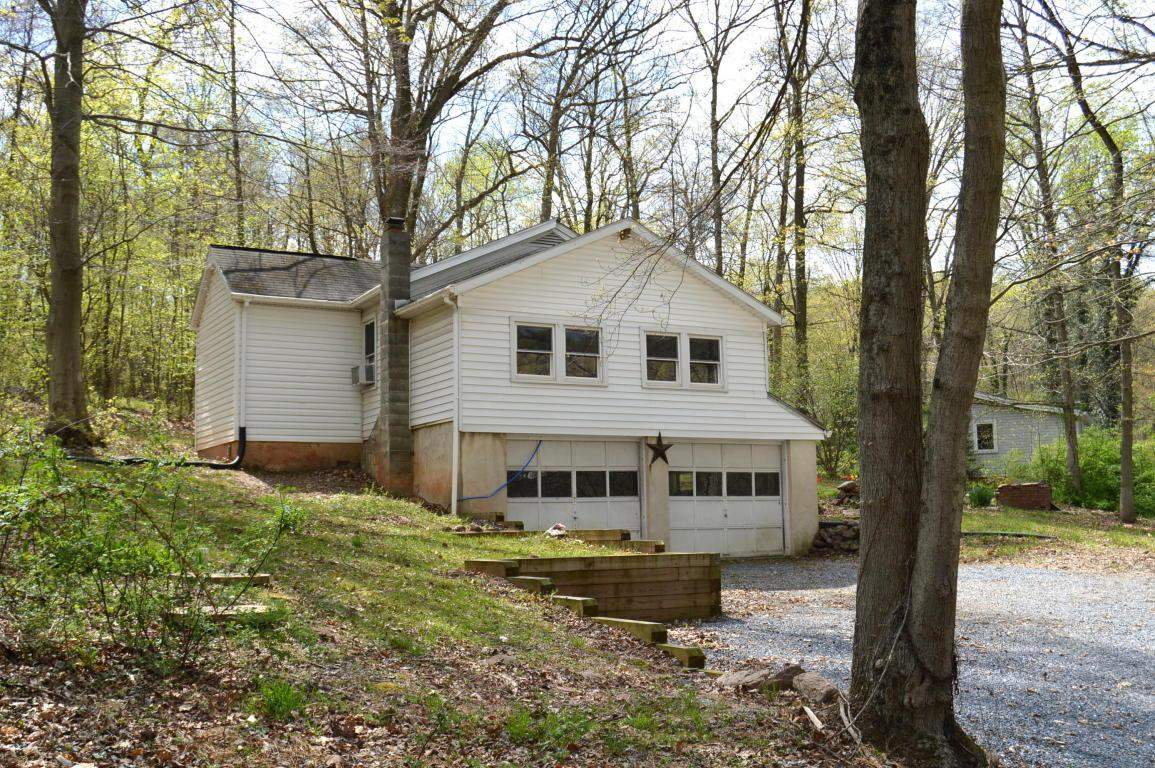 2216 Furnace Hills Pike, Newmanstown, PA 17073 (MLS #250131) :: The Craig Hartranft Team, Berkshire Hathaway Homesale Realty