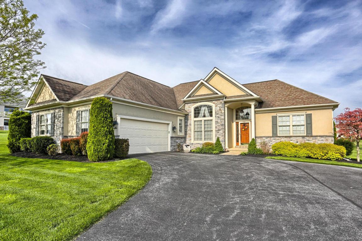 489 Stone Creek Road, Lancaster, PA 17603 (MLS #250189) :: The Craig Hartranft Team, Berkshire Hathaway Homesale Realty