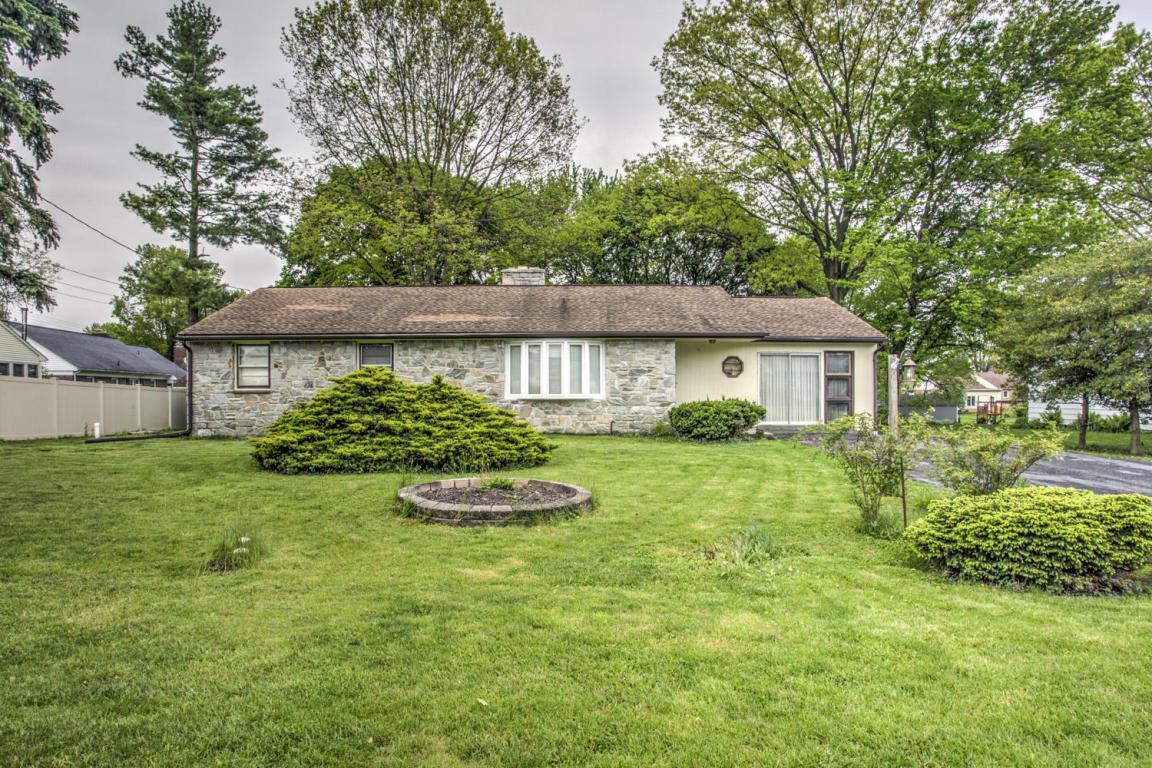 2194 Kolb Drive, Lancaster, PA 17601 (MLS #250686) :: The Craig Hartranft Team, Berkshire Hathaway Homesale Realty