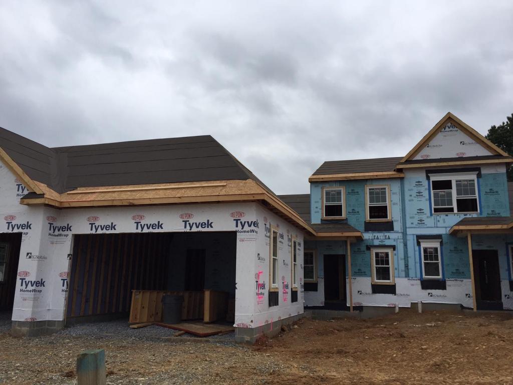 306 English Ivy Drive #18, Lititz, PA 17543 (MLS #251002) :: The Craig Hartranft Team, Berkshire Hathaway Homesale Realty