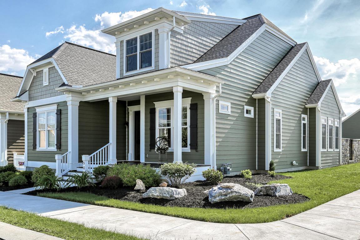 501 Landon Circle, Ephrata, PA 17522 (MLS #251636) :: The Craig Hartranft Team, Berkshire Hathaway Homesale Realty