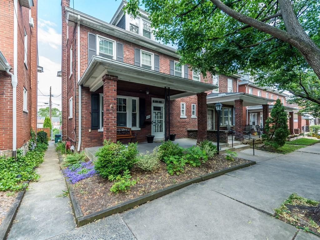 323 Pearl Street, Lancaster, PA 17603 (MLS #251779) :: The Craig Hartranft Team, Berkshire Hathaway Homesale Realty