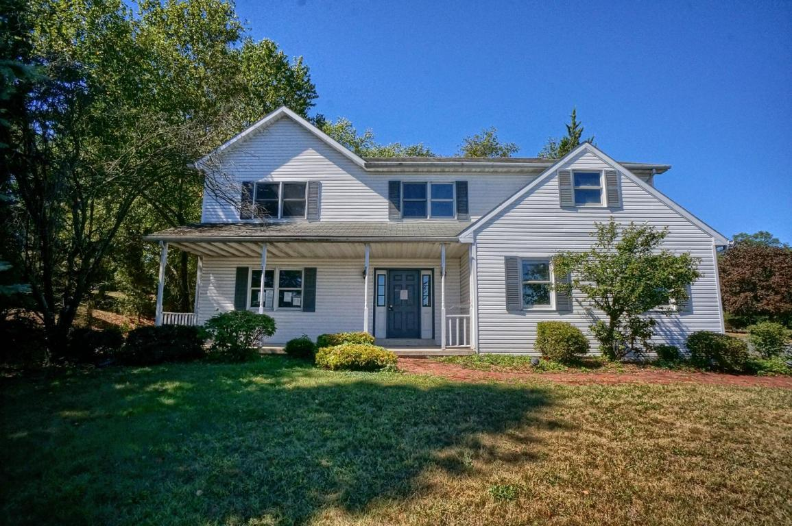 2 Horizon Drive, Selinsgrove, PA 17870 (MLS #252278) :: The Craig Hartranft Team, Berkshire Hathaway Homesale Realty