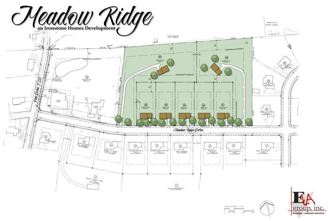 2123 Meadow Ridge Drive #64, Lancaster, PA 17601 (MLS #252345) :: The Craig Hartranft Team, Berkshire Hathaway Homesale Realty