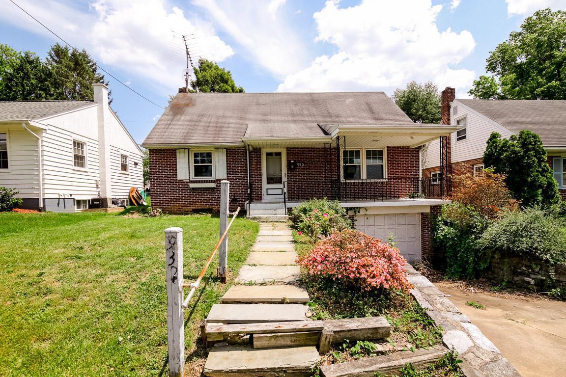 932 Wabank Street, Lancaster, PA 17603 (MLS #252638) :: The Craig Hartranft Team, Berkshire Hathaway Homesale Realty
