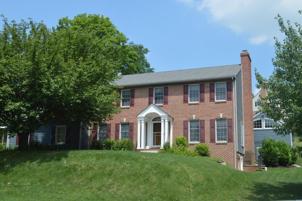 2895 Wimbledon Lane, Lancaster, PA 17601 (MLS #253242) :: The Craig Hartranft Team, Berkshire Hathaway Homesale Realty