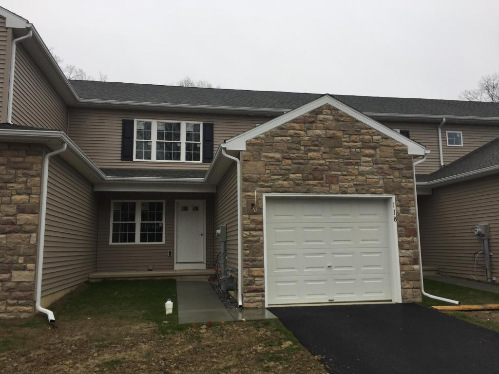 118 Cascade Court #19, Mountville, PA 17554 (MLS #253923) :: The Craig Hartranft Team, Berkshire Hathaway Homesale Realty
