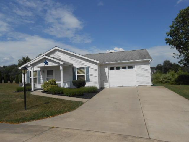 264 Laurel Court, Pine Grove, PA 17963 (MLS #253977) :: The Craig Hartranft Team, Berkshire Hathaway Homesale Realty