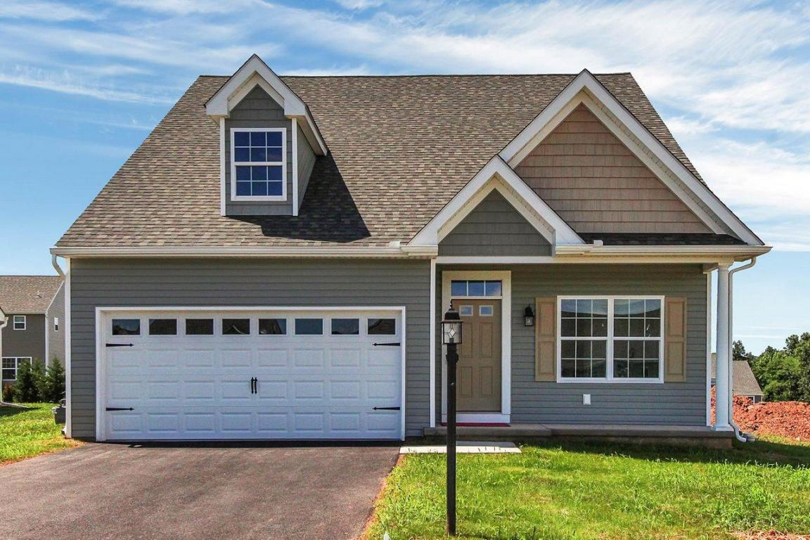 270 Dylan Drive #409, York, PA 17404 (MLS #254189) :: The Craig Hartranft Team, Berkshire Hathaway Homesale Realty