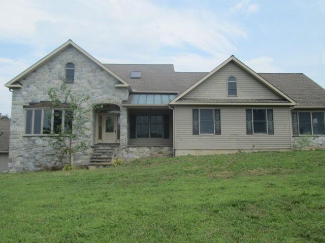 1145 Furniss Road, Peach Bottom, PA 17563 (MLS #254192) :: The Craig Hartranft Team, Berkshire Hathaway Homesale Realty