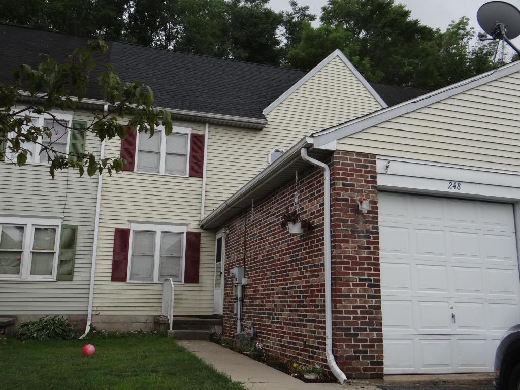 248 S 5TH Street, Womelsdorf, PA 19567 (MLS #254362) :: The Craig Hartranft Team, Berkshire Hathaway Homesale Realty
