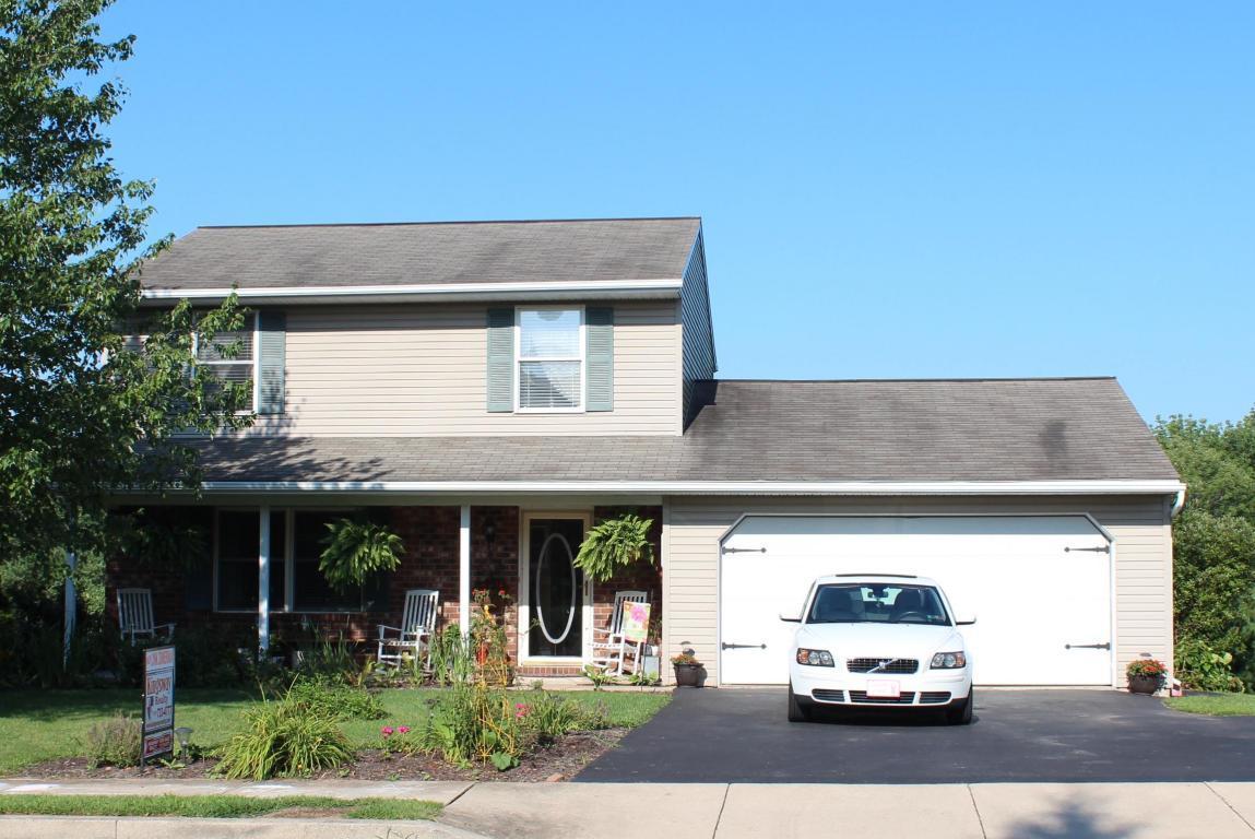 212 N Muddy Creek Road, Denver, PA 17517 (MLS #254374) :: The Craig Hartranft Team, Berkshire Hathaway Homesale Realty